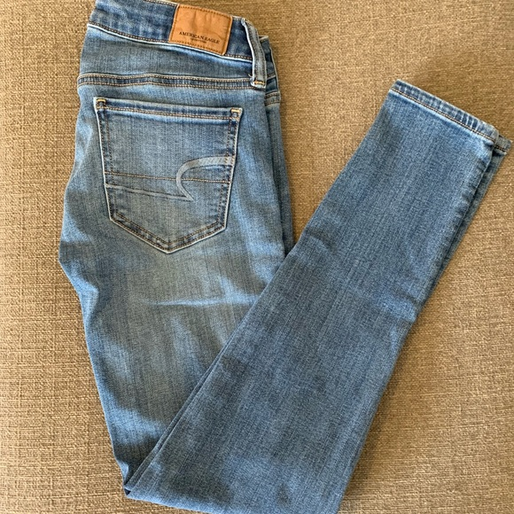 American Eagle Outfitters Denim - American Eagle Jegging Jeans.